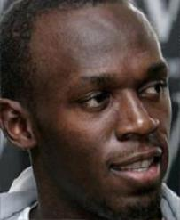 Usain Bolt. Biography, achievements, personal life.