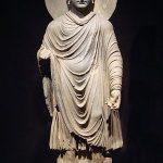 Buddha. Chan art.