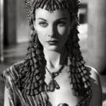 Cleopatra - One of the most famous female rulers in history