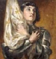 Joan of Arc. Biography