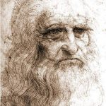 Leonardo da Vinci. Theory of Universal genius