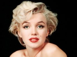 Marilyn Monroe. Bijgraphy. Works, personal life