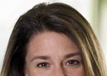 Melinda Gates, short biography and achievement