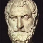 Thales - First Greek and Western philosopher and scientist