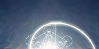 Sacred geometry. Genius