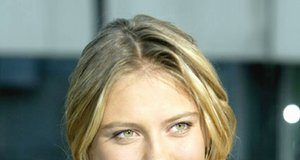 Maria Sharapova. Biography and achievements.