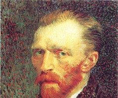 Vincent van Gogh. Biography, works, personal life