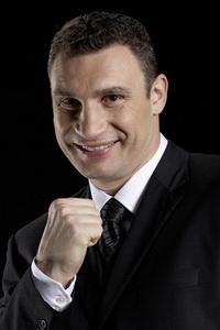 Vitali Klitschko. Biography and achievements.