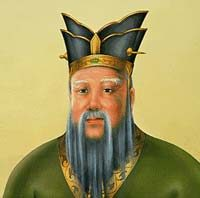 Confucius. Biography, works, personal life