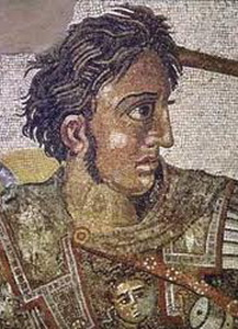 Alexander the Great. Biography, achievements, personal life