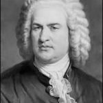 Johann Sebastian Bach about creativity