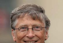 Bill Gates. Biography, net worth, personal life