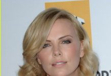 Charlize Theron. Biography. Films, personal life.