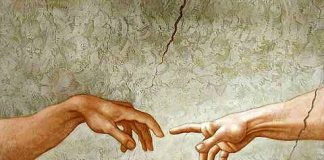 Michelangelo Buonarroti. Creativity