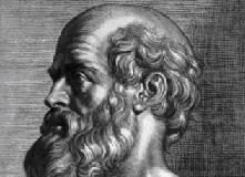 Hippocrates of Cos. Biography. Contributions, personal life