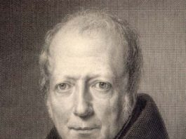 Wilhelm von Humboldt. Biography. Contributions