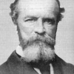 William James - One of the founders of Functional psychology