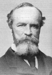 William James. Biography. Contributions and life.