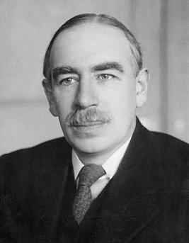 John Keynes. Biography. Contributions. Personal life.