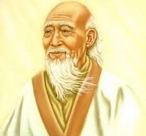Laozi. Biography. Contributions
