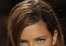 Adriana Lima. Biography. Career, personal life