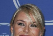 Lindsey Vonn. Biography. Awards, wins, personal life.
