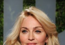 Madonna. Biography. Contributions