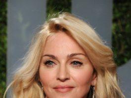 Madonna. Biography. Contributions