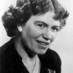 Margaret Mead. Psychologist. Biography. Works, personal life.