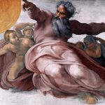 Michelangelo Buonarroti. Quotes about Genius