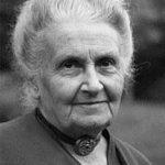 Maria Montessori. Biography. Personal life