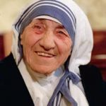 Mother Teresa. Biography. Ministry,