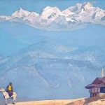 Nicholas Roerich. Remember. Creative vision