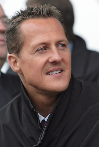Michael Schumacher, Biography. Contributions