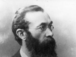 Wilhelm Wundt. Biography. Contributions