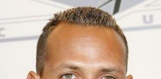 Alex Rodriguez. Biography. Personal life