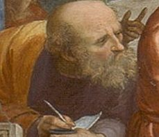 Anaximander. Biography. Contributions