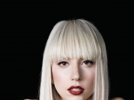 Lady Gaga. Singers and creativity