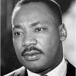 Martin Luther King. Biography. Contributions.
