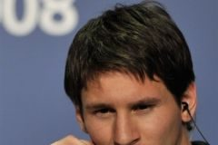 Lionel Messi. Biography. Contributions. Persona life