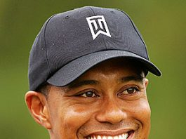 Tiger Woods. Biography. Personal life