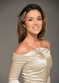 Zlata Ognevich. Biography and works.