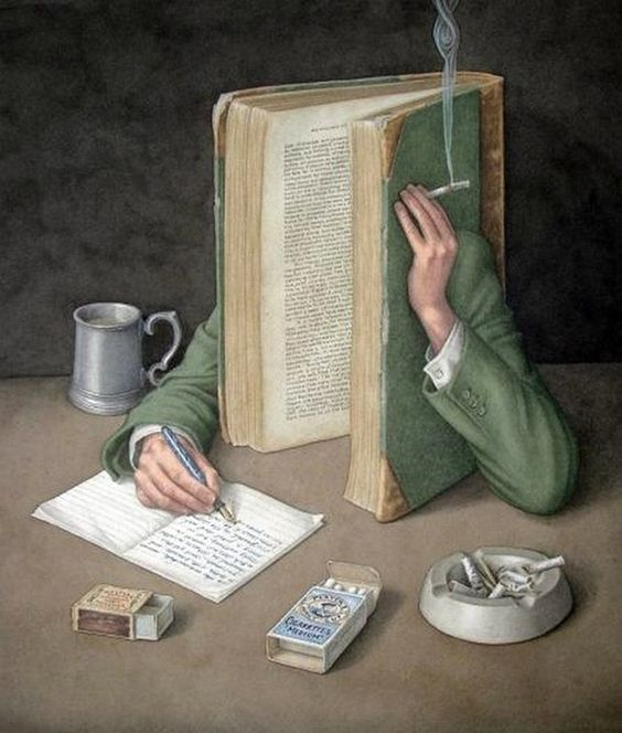 Jonathan Wolstenholme. Brainwriting