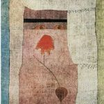 Arnwjrk by Paul Klee.