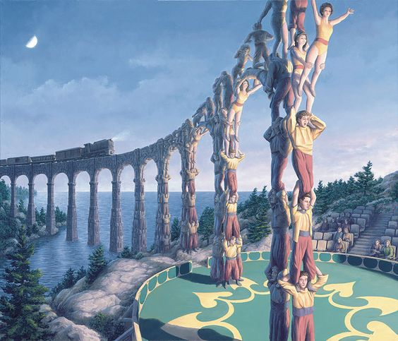 Robert Gonsalves. Improving creativity