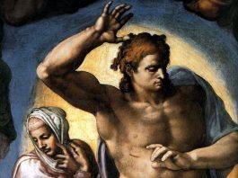 Michelangelo. Genius