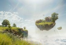 Erik Johansson. Flow and creativity