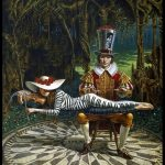 Michael Cheval Enhance Creativity