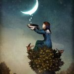 Christian Schloe - surreal art