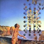 Salvador Dali. Biography, works